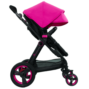 Cavello pink prams baby prams in Australia