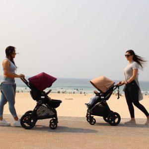 Pletora baby pram baby prams in Australia