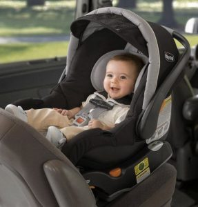 pram and car seat in one